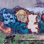 """14eme-""""Psyktrik Caze Posse""""Number6, Phase,Cap1, Lam-1990"""