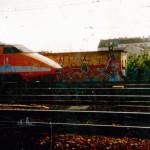 Gare de Lyon-Lam,Kao,Cap-1991