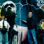 Juan,Popof,Alexone,Kongo,Cap,Numéro6-1997