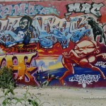 Vincennes-AlexOne,Juan,Popof,Lazoo,Kongo-1995