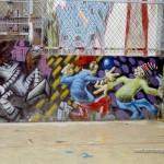 18eme-Square Léon-Fresh,Cap-1994