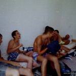 Ios(Gréce)-Kao,Cap,Jefrey,Phase,Smoker-1992