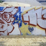 """Quai de Seine-""""PCPUTSCH""""Lam,Kao,Cap,Number6-1991"""