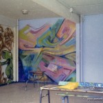 Clichy-Lycée ENREA-Decay(in progress)-1992