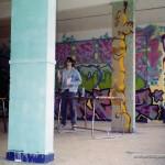 Clichy-Lycée ENREA-Phase-1992