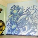 Clichy-Lycée ENREA-Number6-1992