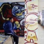 Clichy-Lycée ENREA-Sadek-1992