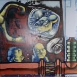 Clichy-Lycée ENREA-Phase,Number6-1992