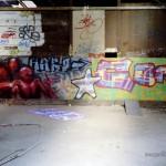 14eme-Squat Froidevaux-Azface,Lam-1989