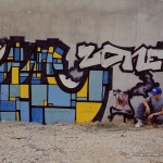 "14eme-""MC Zone"" Lam,Phase-1989"