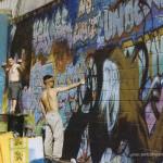 13éme-LesCharbonniers-Number6,Cap,Ran-1993