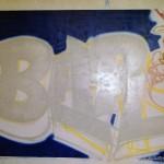 14eme-École ESA-Phase,Number6-1992