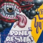 18eme-La Poste-Cap,Fresh,Maxy-T-1995