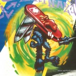 18eme-La Poste-Cap-1995