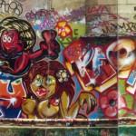 """14eme-Petite Ceinture-""""Funky People"""" Role, Kao,Cap1,Lam-1989"""