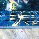 Fontenay-aux-roses-Skate rampe- Decay-1992
