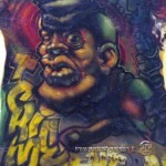 Tish-Number6,Cap-1993